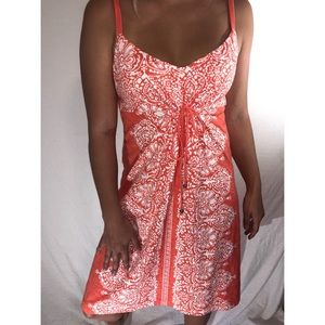 Tommy Bahama Patterned Sundress